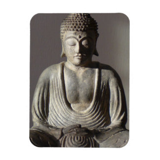 Seated Buddha Magnet