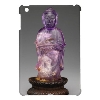Seated Buddha - Qing dynasty (1644–1911) iPad Mini Cases