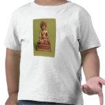 Seated Buddha T Shirt