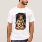 Seated Buddha T-Shirt