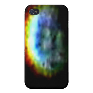Seated Council Orb Image IPhone case