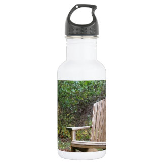 Seating for Two 18oz Water Bottle