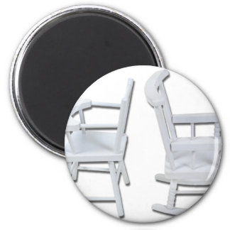 SeatingStagesOfLife051411 2 Inch Round Magnet