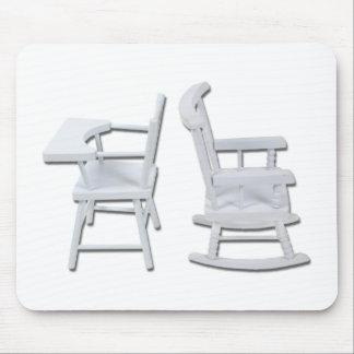 SeatingStagesOfLife051411 Mouse Pad