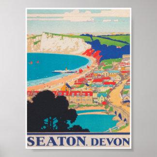 Seaton,