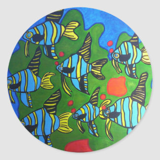 seatopia sticker