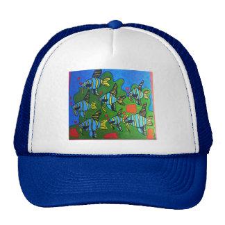 seatopia Trucker Hat