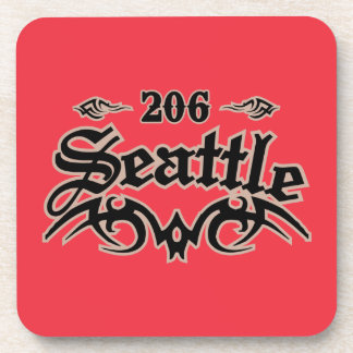 Seattle 206 coaster