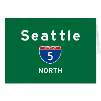 Seattle 5 card