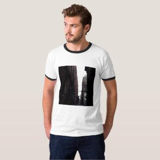 Seattle Alleyway T-Shirt