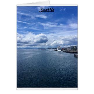 Seattle City Card