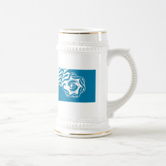 Seattle City Flag Mug