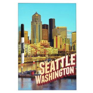 Seattle Dry-Erase Boards