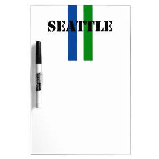 Seattle Dry Erase Boards