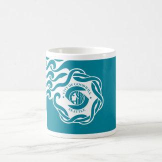 Seattle Flag Coffee Mug
