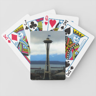 Seattle Football Fan Deck of Cards