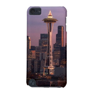 Seattle from Kerry Park. iPod Touch (5th Generation) Case