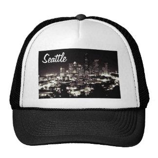 Seattle Trucker Hats