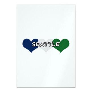 Seattle Heart Card