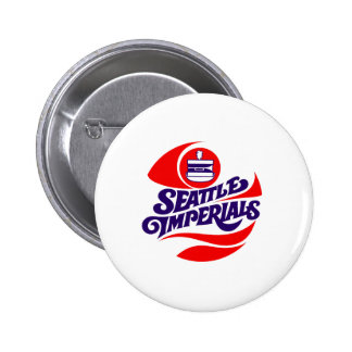 Seattle Imperials Button