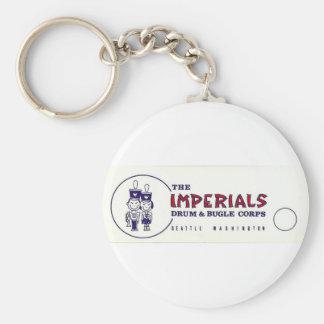 Seattle Imperials Keychain