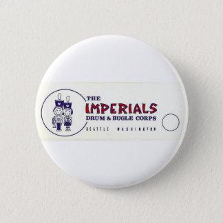 Seattle Imperials Pinback Button