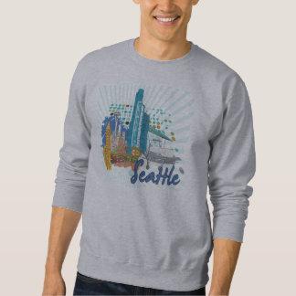 Seattle Jersey