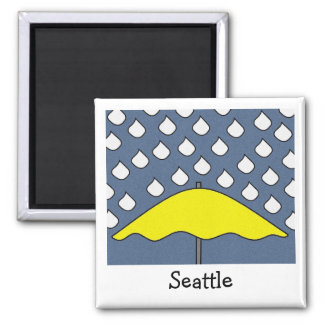 seattle magnet - Seattle Home Decor 2