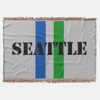 Seattle Manta