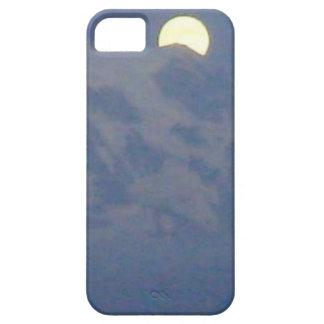 SEATTLE - MOUNT RAINIER iPhone 5 CASES