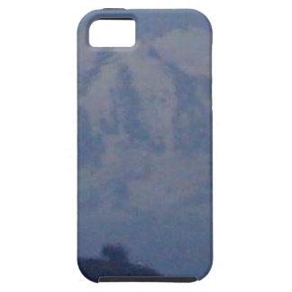 SEATTLE - MOUNT RAINIER iPhone 5 COVERS