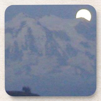 SEATTLE - MOUNT RAINIER COASTER