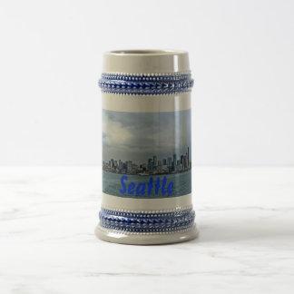 Seattle Coffee Mugs