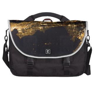 Seattle pan ESC_large_ISS026_ISS026-E-7166.jpg Laptop Commuter Bag