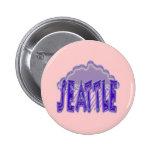 SEATTLE PINS