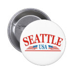 Seattle Pins