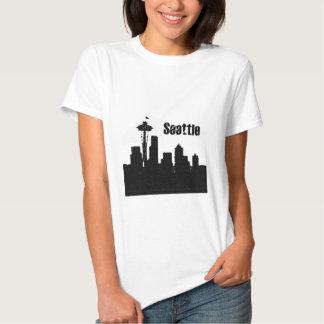 Seattle Playera