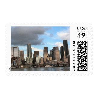 seattle stamp