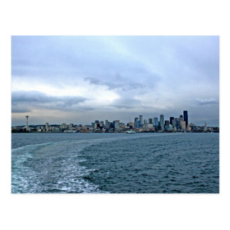 Seattle Postales