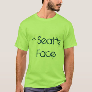 Seattle PRIDE. TACOMA HIDE! T-Shirt