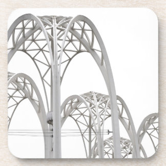 Seattle Science Center Arches Drink Coasters