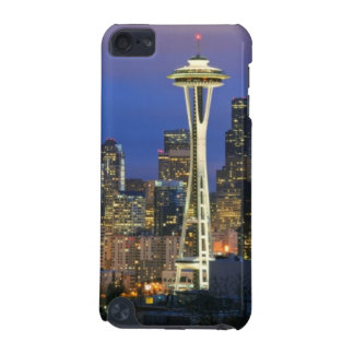 Seattle seen from Kerry Park in Queen Anne iPod Touch 5G Cover