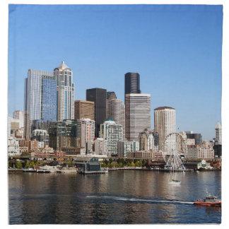 Seattle Servilleta