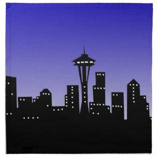 Seattle Servilletas