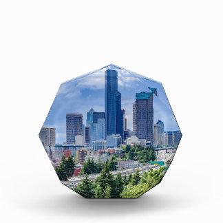 Seattle Skyline Award