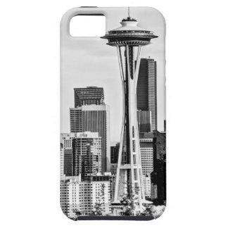 Seattle Skyline iPhone 5/5S Cover