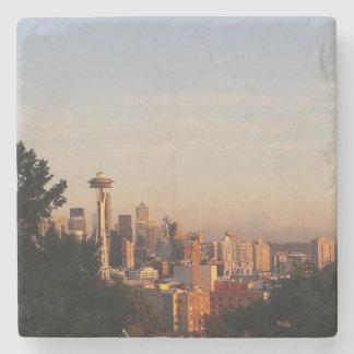 Seattle Skyline Coaster
