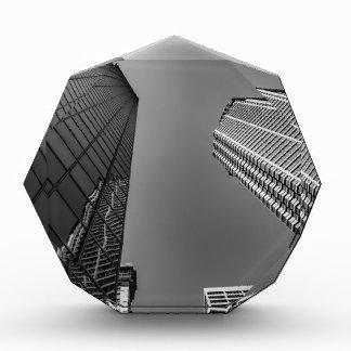 Seattle Skyscrapers Acrylic Award