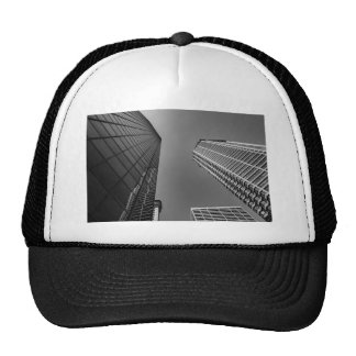 Seattle Skyscrapers Trucker Hat