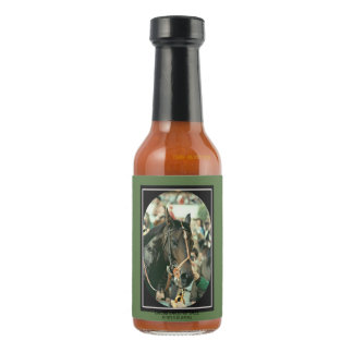 Seattle Slew Thoroughbred 1978 Hot Pepper Sauce
